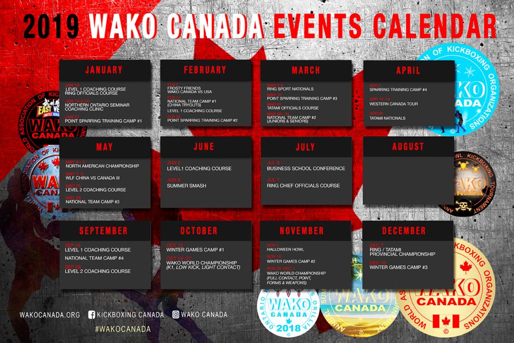 wako canada